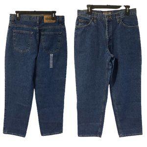 Dakota Men's Size 32x30 Blue Jeans